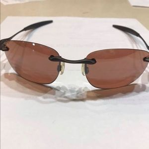 Oakley Why 8.1 sunglasses